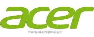 Assistência técnica Acer