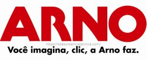 Assistência Técnica ARNO