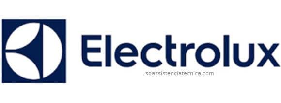 Download de manuais Electrolux