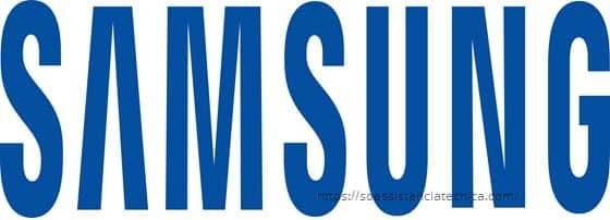 Download de manuais e drivers Samsung