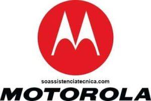 Download de manuais e drivers Motorola