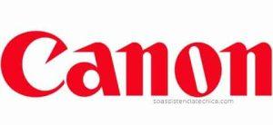 Download de manuais e drivers Canon