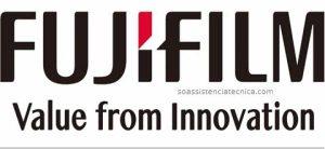 Assistência Técnica Fujifilm