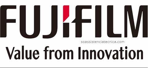 Download de manuais, drivers e software Fujifilm