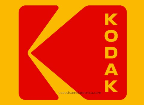 Assistência Técnica Kodak e download de manuais