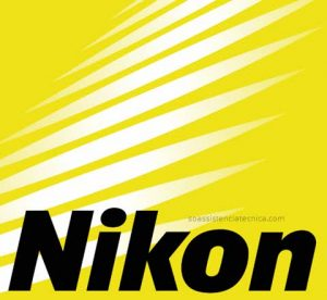 Download de manuais e software da Nikon