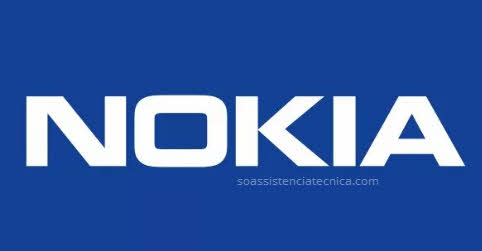 Download de manuais e software Nokia