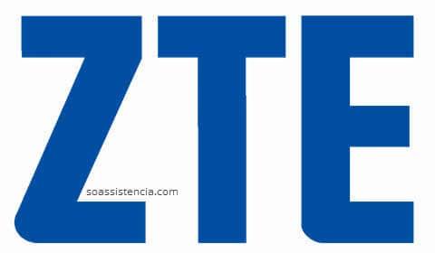 Assistência Técnica ZTE