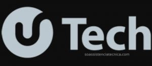 Assistência Técnica U-TECH Brasil autorizadas