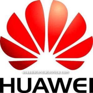 Assistência Técnica Huawei