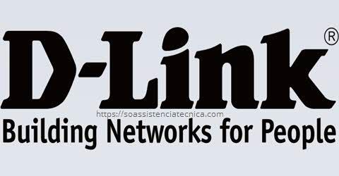 Assistência Técnica D-Link