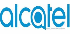 Assistência Técnica Alcatel