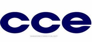 Assistência Técnica CCE