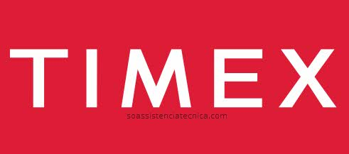 Assistência Técnica Timex autorizada