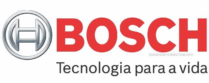 Download de manuais Bosch em PDF