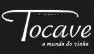 Logo Tocave, encontrar Assistência Técnica Tocave