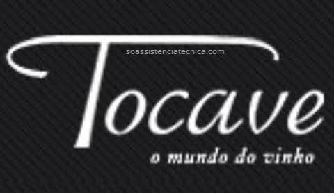 Logo Tocave, como fazer download de manuais Tocave
