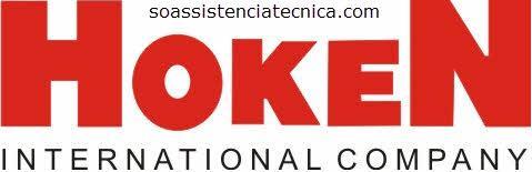 Download de manuais Hoken