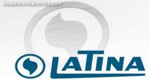 Assistência Técnica Latina