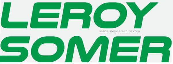 Download de manuais Leroy Somer
