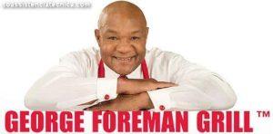 Assistência Técnica George Foreman