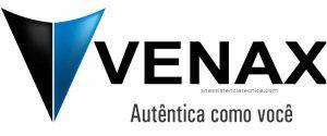 Assistência Técnica Venax autorizada