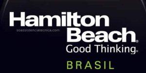 Assistência Técnica Hamilton Beach Brasil