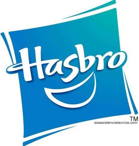 Assistência Técnica Hasbro