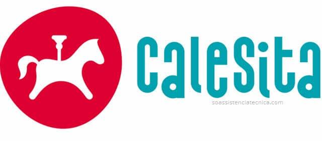 Download de manuais Calesita