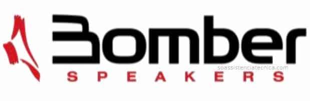 Download de Manuais Bomber Speakers