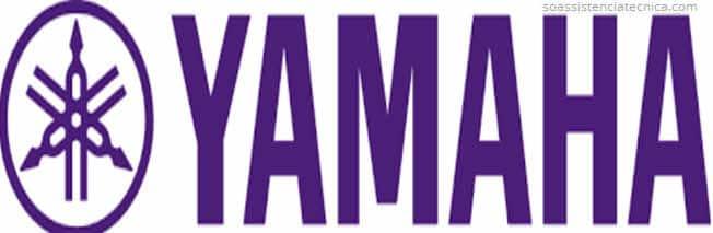 Download de manuais Yamaha em PDF