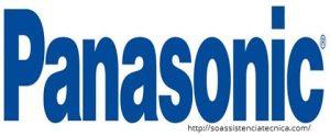 Assistência Técnica Panasonic