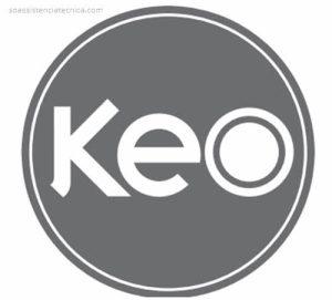 Assistência Técnica KEO