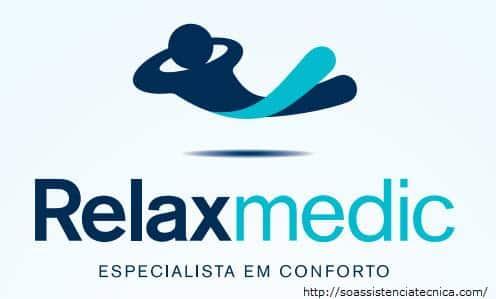 Download de manuais Relaxmedic