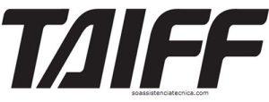 Assistência Técnica Taiff