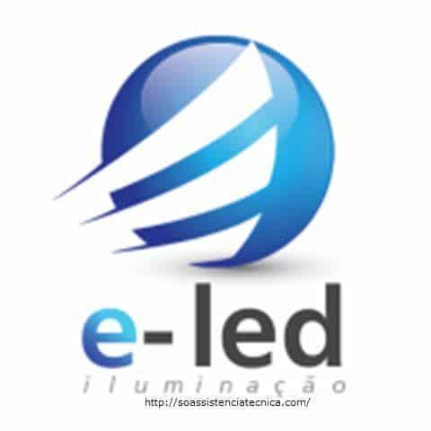 Assistência Técnica E-led Iluminação