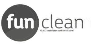 Assistência Técnica Fun Clean, autorizada