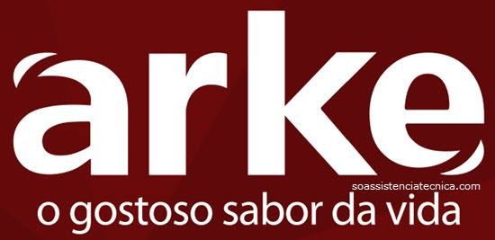 Assistência Técnica Arke