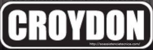 Assistência Técnica Croydon