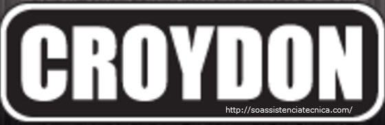 Download de Manuais Croydon