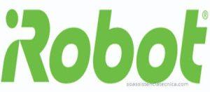 Logo iRobot, Assistência Técnica iRobot