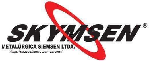 Assistência Técnica Skymsen