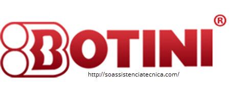 Assistência técnica Botini