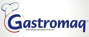 Assistência técnica Gastromaq