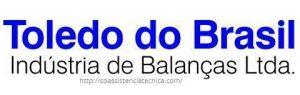 Assistência técnica Toledo do Brasil