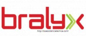 Assistência técnica Bralyx
