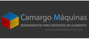 Assistência técnica Camargo Máquinas