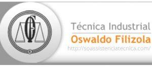 Assistência técnica Oswaldo Filizola