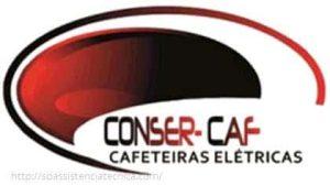 Assistência técnica Consercaf