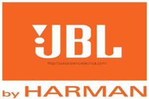 Assistência técnica JBL Brasil